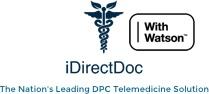 iDirectDoc Logo